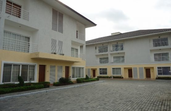 3 Bedroom luxury Terraced Duplex