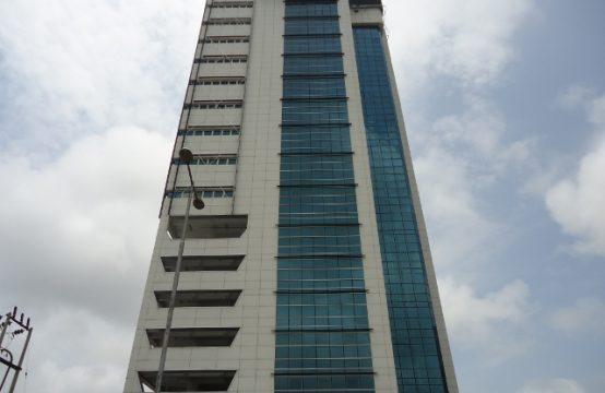 Open Plan Office Building of 15 floors