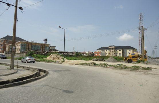 3200sqm land for Petrol Filling Station
