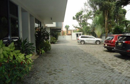 Luxury 4 Bedroom Pent-Floor Apartment