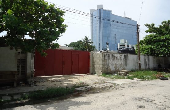 2600sqm Land for Commercial Use