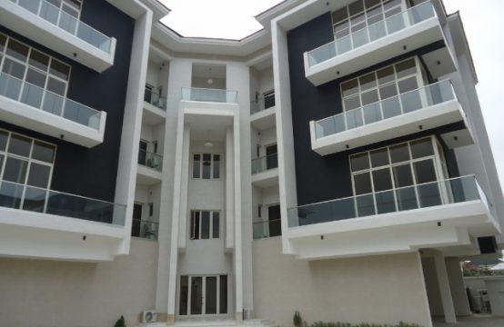 New Block of 6 Units Luxury 3-Bedroom apartments