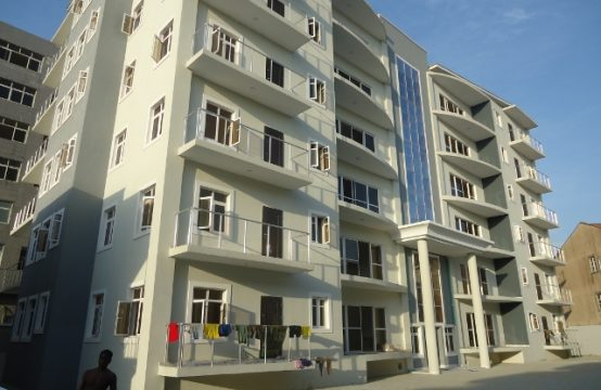 Newly Built Luxury 3 Bedroom Apartments at Dideolu Estate