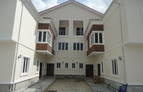 Newly Built 4 No. Luxury Terraces On a Lone and Massive Premises