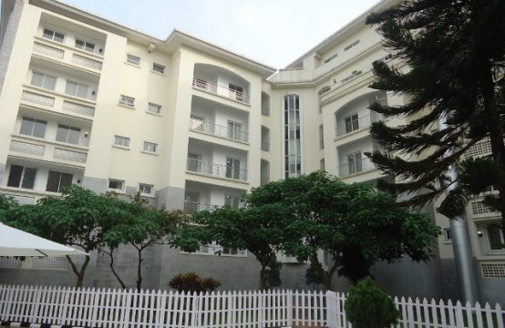 Fully Furnished Luxury 3 Bedroom Apartment with Excellent Facilities