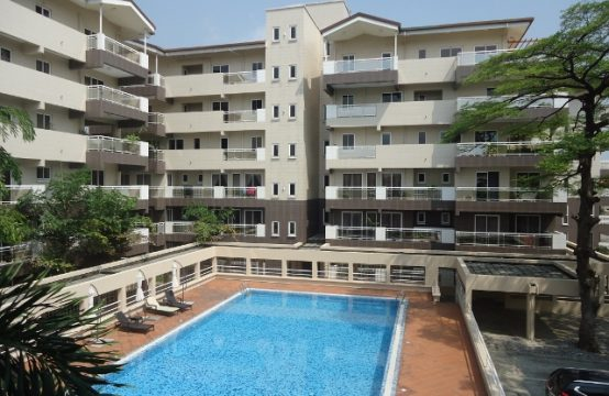 Luxurious 4 Bedroom Apartment with Excellent Facilities (incl. Lawn Tennis Court)