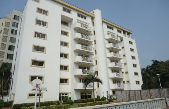 Luxury 3 Bedroom Apartment with Excellent Facilities
