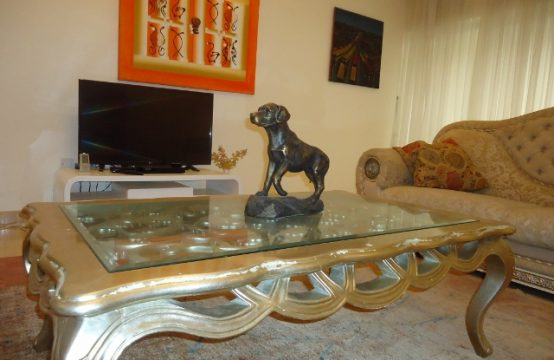 Fully Furnished and Serviced 3 Bedroom Apartment