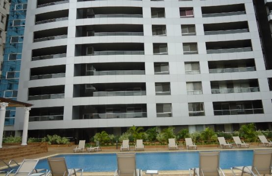 Luxury 3 Bedroom Apartment with State-of-the-Art Facilities
