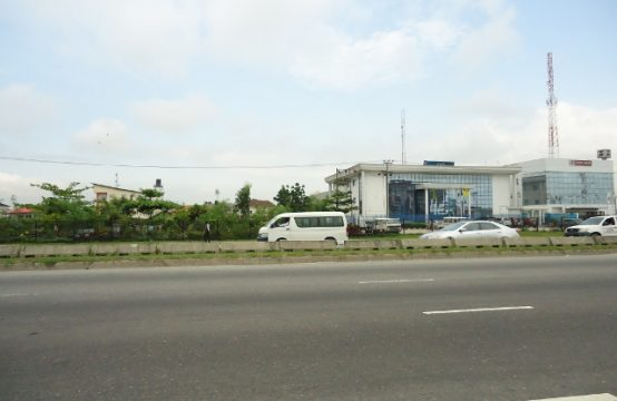 7,737sqm Prime Commercial Land for Hotel / Guest House Development
