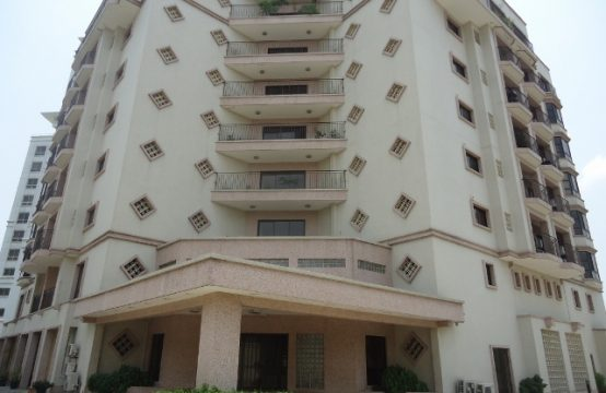 3 Bedroom Apartment with Generous Balconies and Excellent Facilities