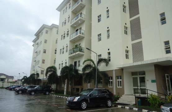 Furnished 4 Bedroom Luxury Apartment with Excellent Facilities