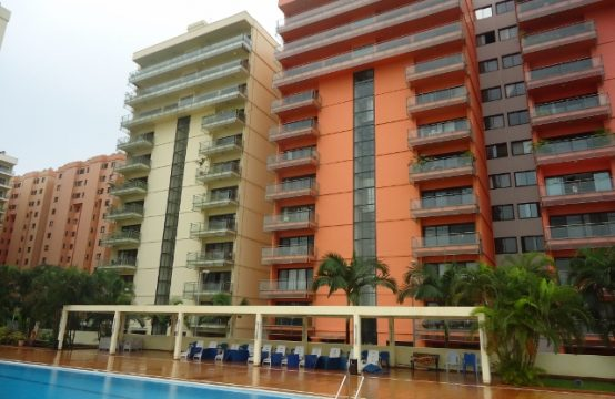 Luxury 4 Bedroom Apartment with State-of-the-Art Facilities