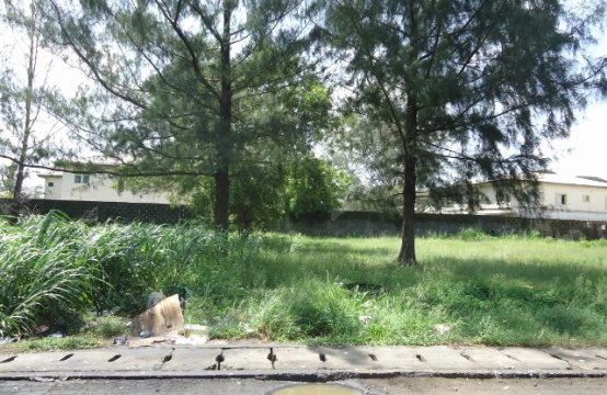 660sqm Commercial Land