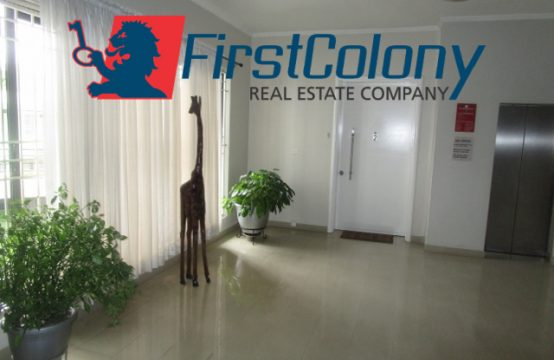 Fully Furnished 3 Bedroom Apartment with Excellent Facilities