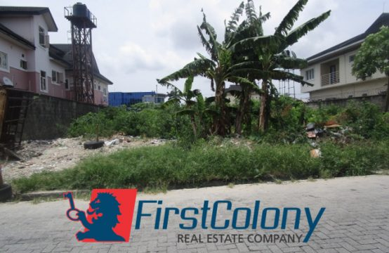 870sqm Residential Land at Block 52A