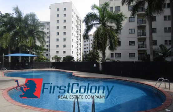 18 Unit Fully Serviced 3 Bedroom Apartment with Excellent Facilities