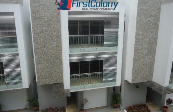 Newly Built Luxury 4 Bedroom Terrace Duplexes (9 Units)