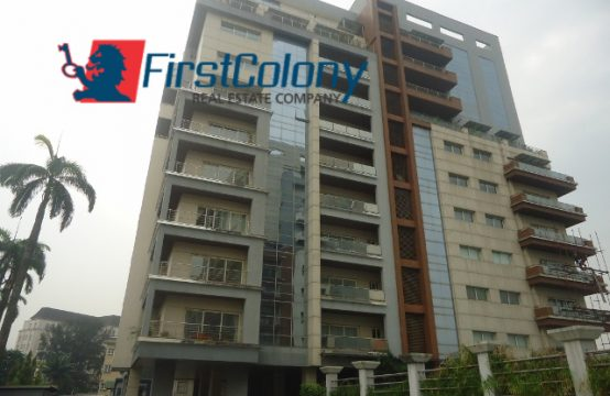 Fully Serviced Luxury 3 Bedroom Apartment with Excellent Facilities