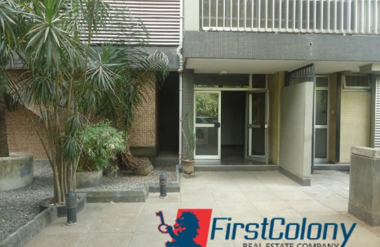 Serene, Ample 3 Bedroom Apartment with Excellent Facilities