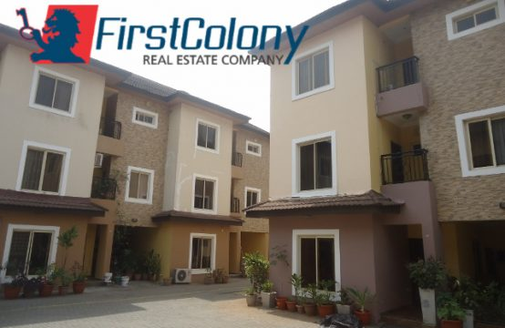 Existing 4 Bedroom Terrace House (Fully Serviced)