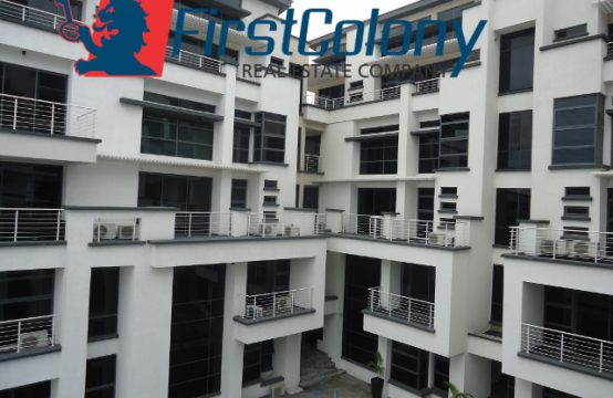 Furnished 3 Bedroom Maisonette with Excellent Facilities