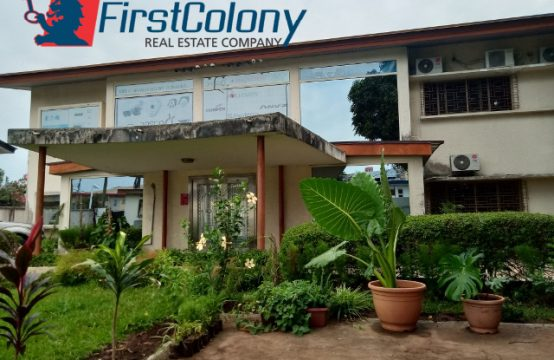 Ample 5 Bedroom Detached House on Large Grounds for Office Use