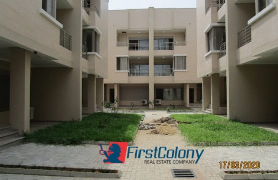 16 Units of 4 Bedroom Terraced Duplexes (Fully Serviced)