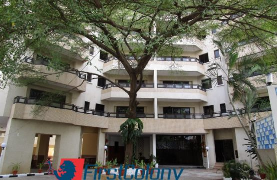 Block of 12 Unit of 4 Bedroom Luxury Apartments (Fully Serviced)