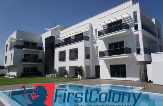 Grandiose 2 Bedroom Apartment with Excellent Facilities