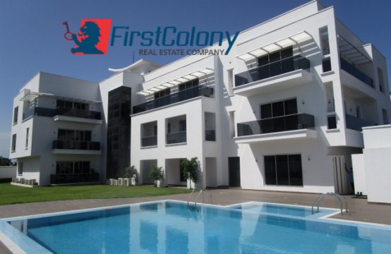 Grandiose 3 Bedroom Apartment with State-of-the-Art Facilities