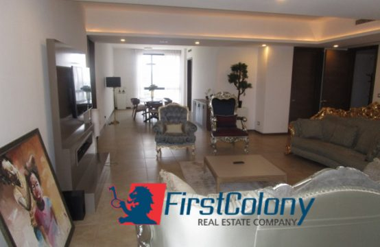 Fully Furnished Upscale 4 Bedroom Apartment