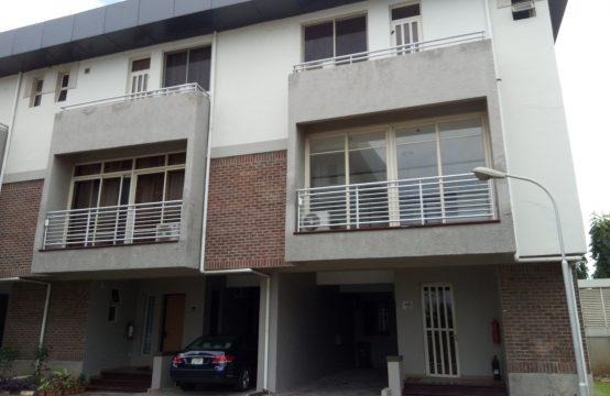 Fully Serviced Luxury Terrace Duplex