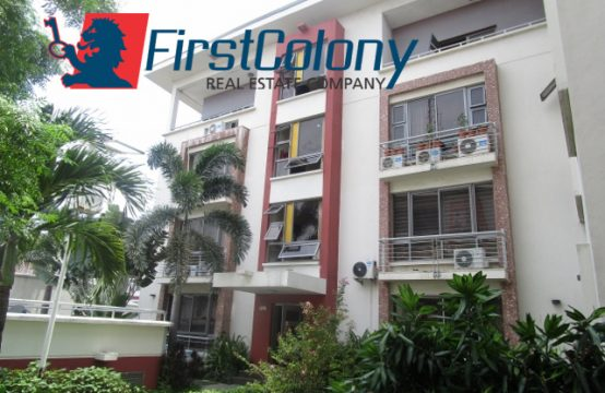 Luxury 2 Bedroom Apartment with Excellent Facilities