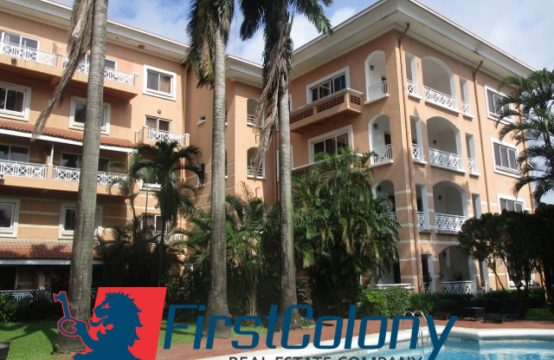 Upscale, Ample 3 Bedroom Apartment with Excellent Facilities