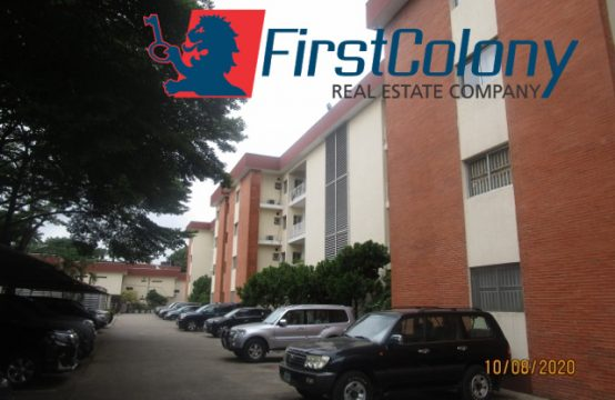 Ample 3 Bedroom Apartment with Excellent Facilities