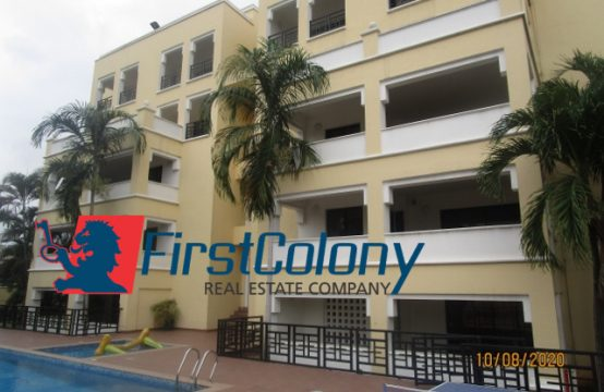 Spacious 1 Bedroom Fully Furnished Apartment with Excellent Facilities