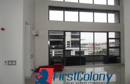 Grandiose 2 Bedroom Pent-Floor Apartment with Excellent Facilities