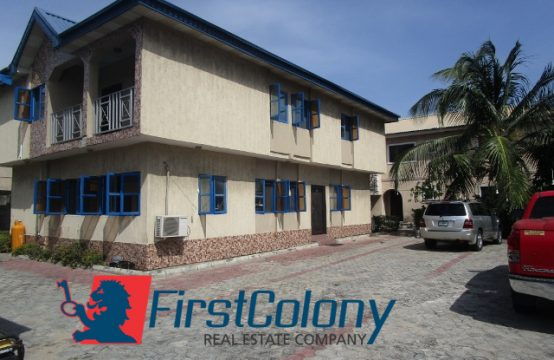 912sqm Residential land with 5 Bedroom Detached House